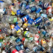 Отходы ПЭТ бутылки