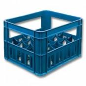 Отходы молочного и пивного ящика